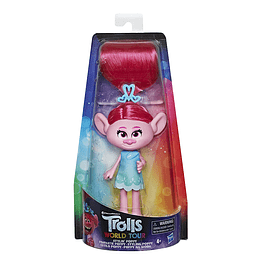 Trolls Fashion Dolls Surtida 3