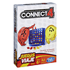 Connect 4 De Viaje Grab And Go