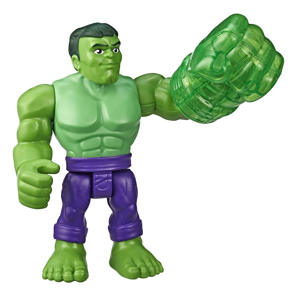 Marvel Figura Con Accesorio 5