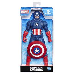 """Marvel Olympus 9.5"""" Capitán América"""