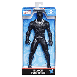 "Marvel Olympus 9.5"" Black Panther"