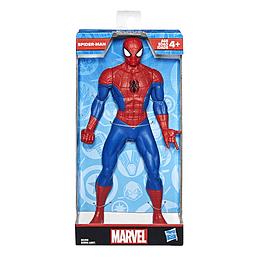 "Marvel Olympus 9.5"" Spider Man"