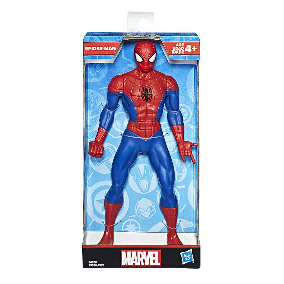 Marvel Olympus 9.5