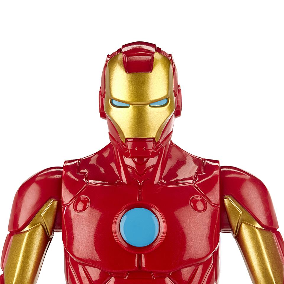 Avengers Titan Iron Man