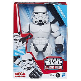 Star Wars Mega Mighties StormTrooper
