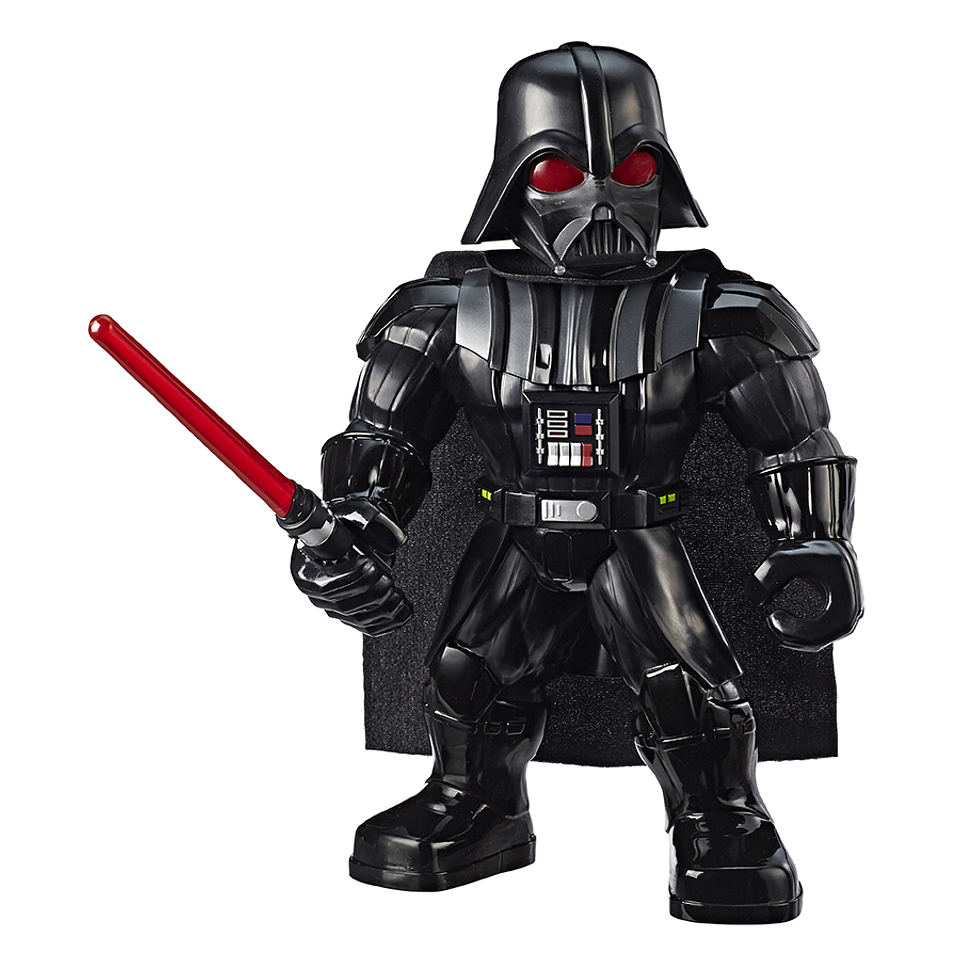 Star Wars Mega Mighties Darth Vader
