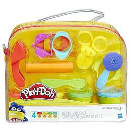 Play Doh Primeras Creación
