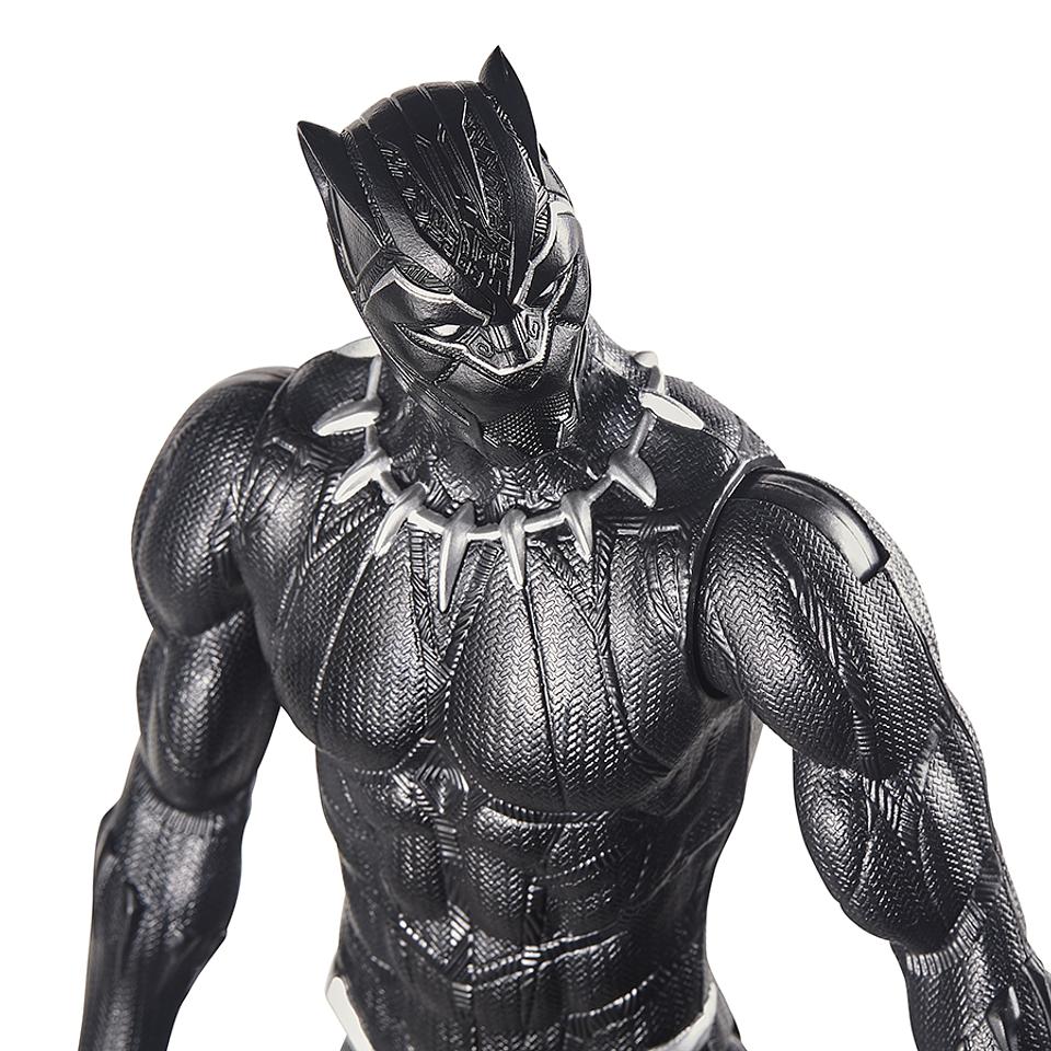 Avengers Titan Black Panther