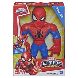 Marvel Mega Mighties Spider Man