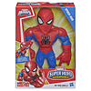 Marvel Mega Mighties Spider Man