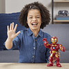 Marvel Mega Mighties Iron Man