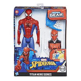 Avengers Spider-Man Titan Blast Gear