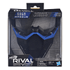 Nerf Rival Face Mask Azul