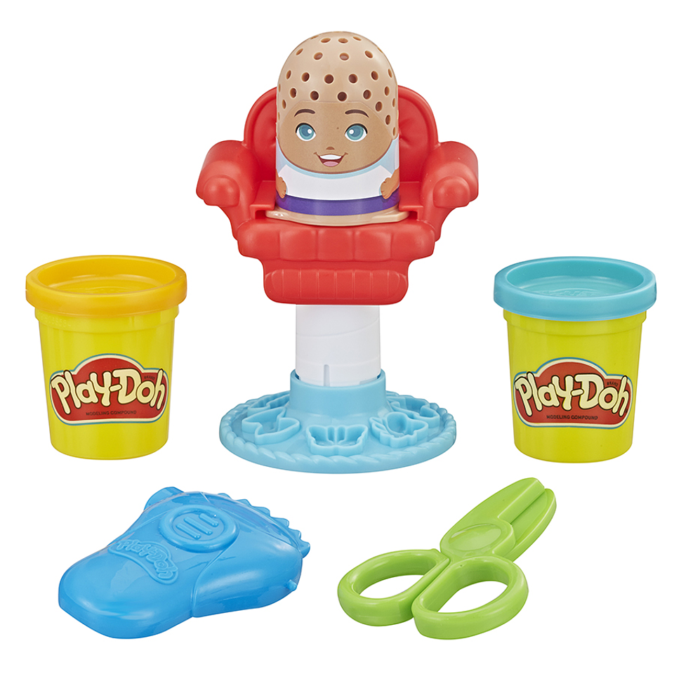 Play Doh Mini Clásicos Cortes Divertidos