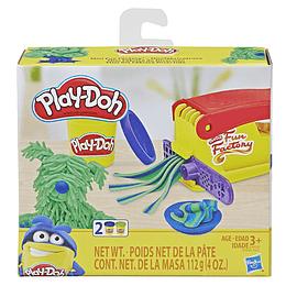 Play Doh Mini Clásicos Fabrica de Diversión