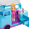 Polly Pocket Furgoneta