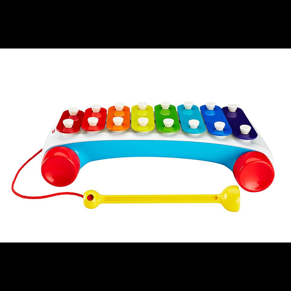 Fisher Price Silófono Clásico