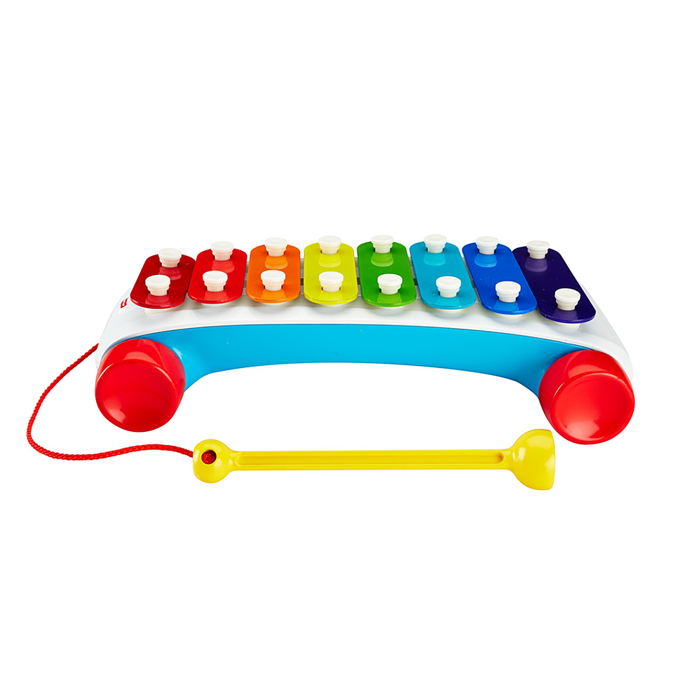 Fisher Price Silófono Clásico