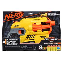 Nerf Alphastrike Hammerstorm
