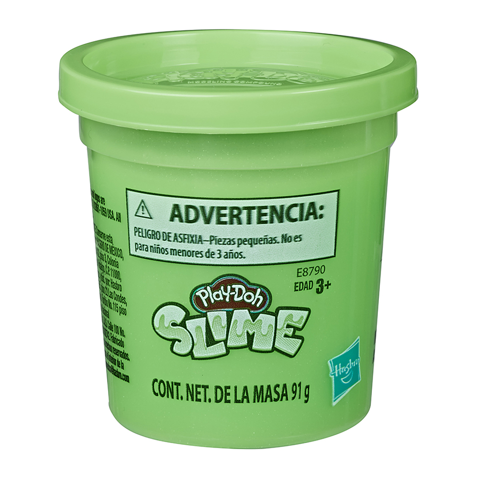 Play Doh Slime Individual Surtido