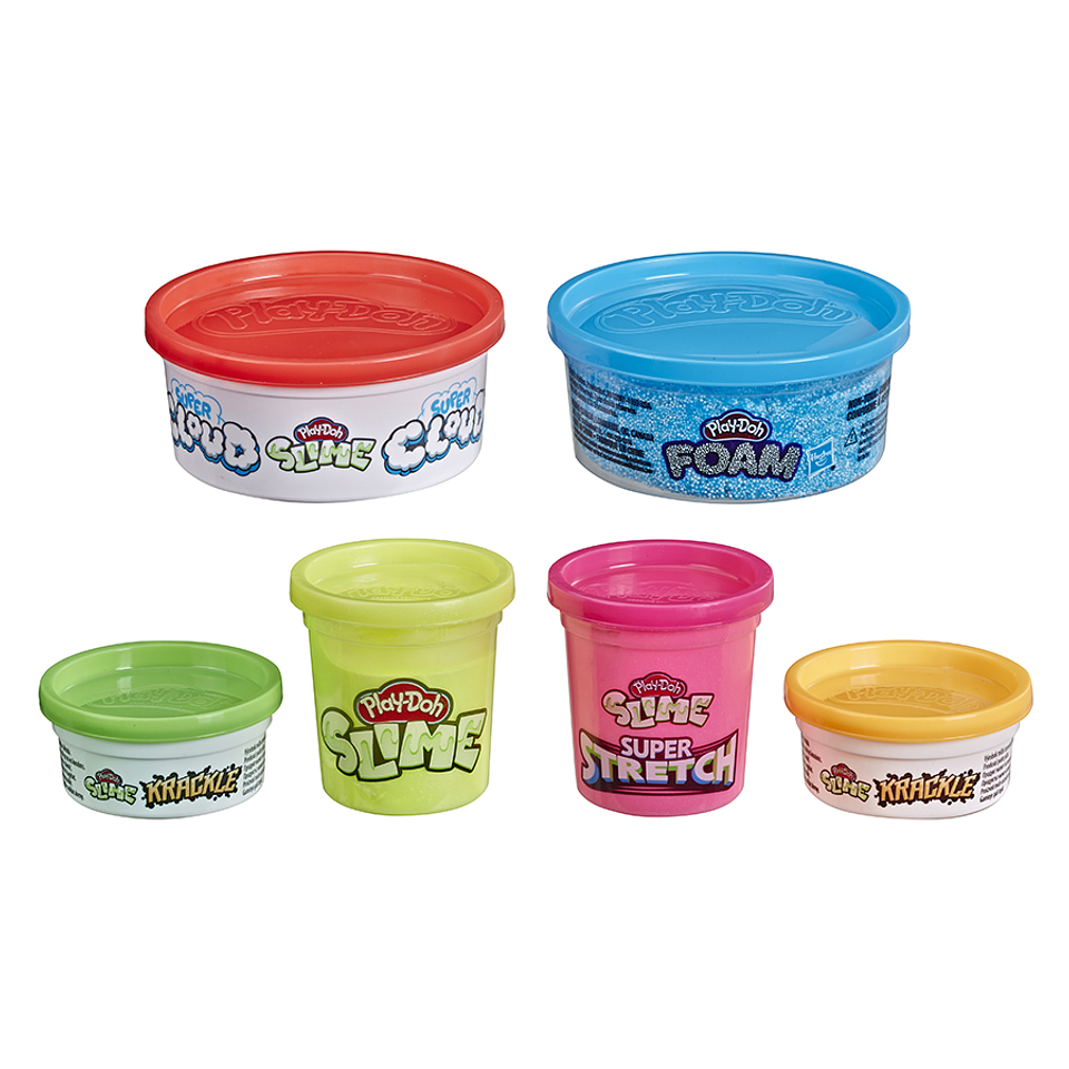 Play Doh Sampler Pack