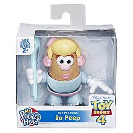 Señor Cara De Papa Toy Story 4 Mini Bo Peep