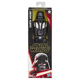 """Star Wars Nuevo Titan 12"""" Darth Vader"""
