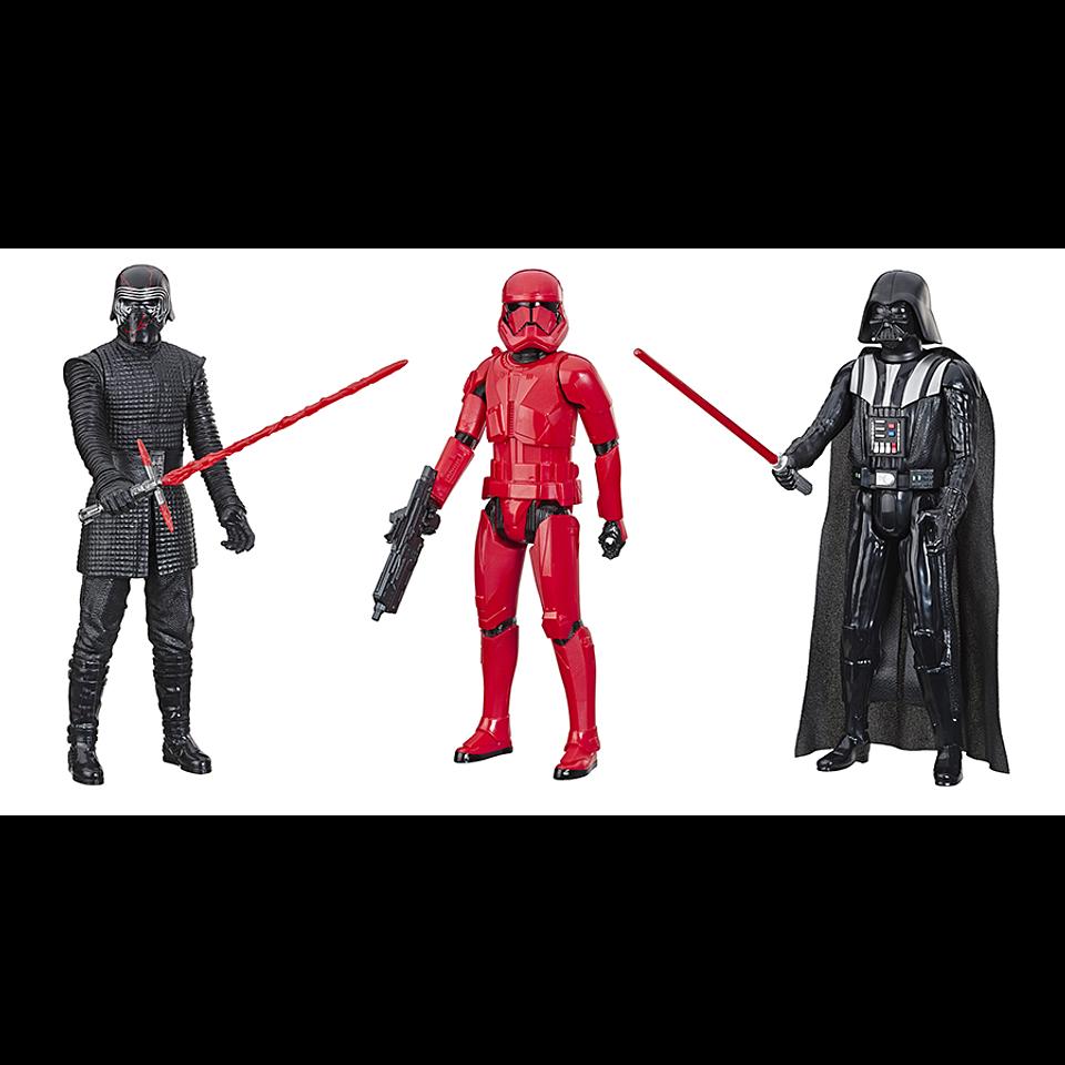 Star Wars Nuevo Titan 12