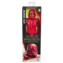 "Star Wars Nuevo Titan 12"" Sith Trooper"