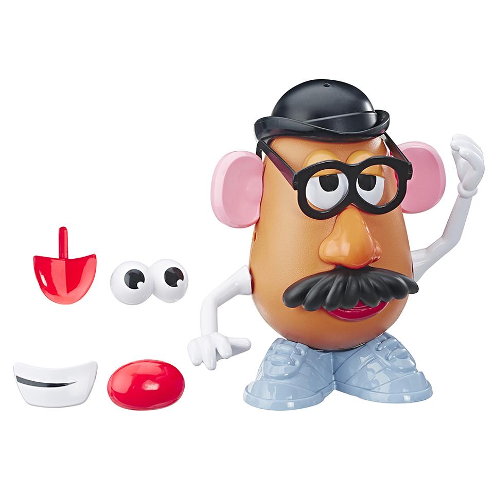 Cara De Papa Toy Story 4