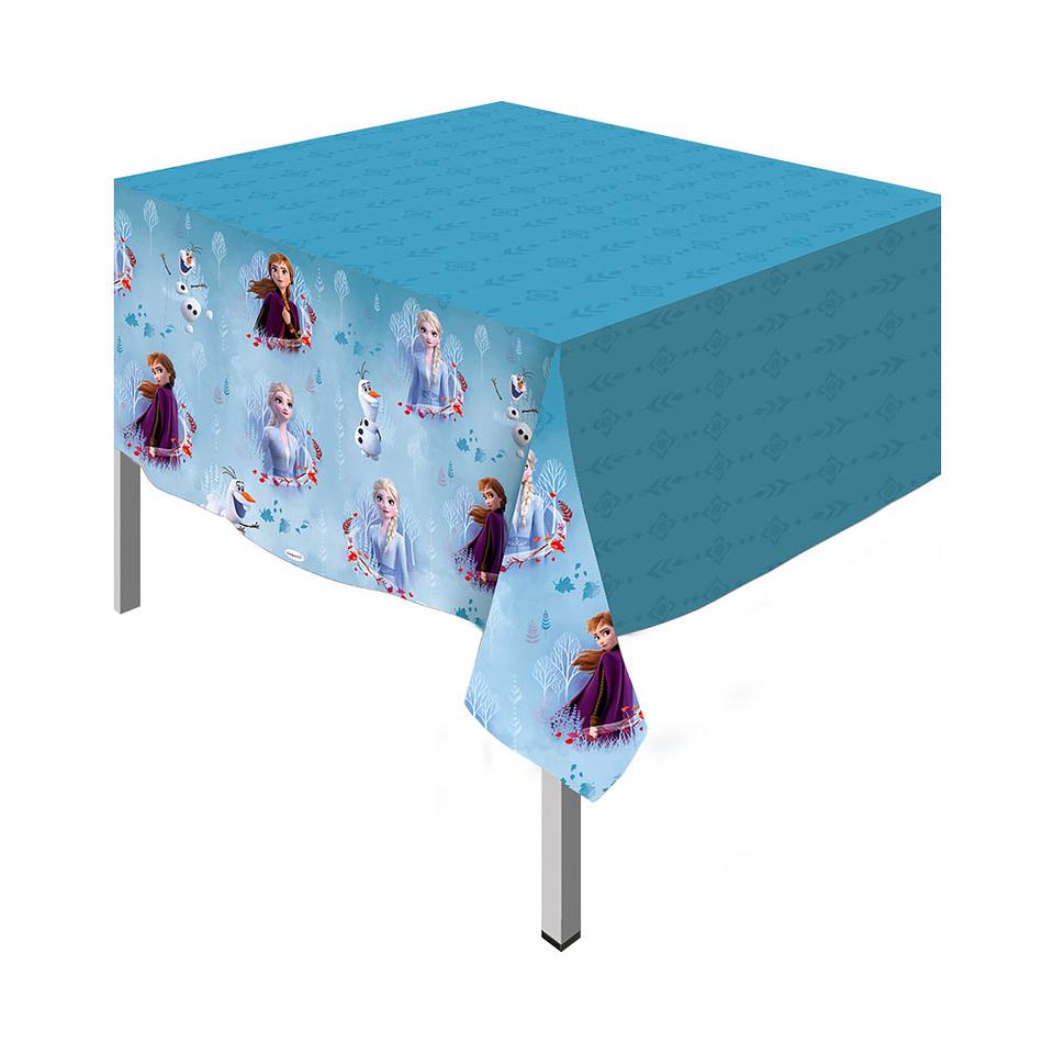 Mantel De Frozen II X 1 Unidad