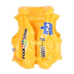 Chaleco flotador Intex 2