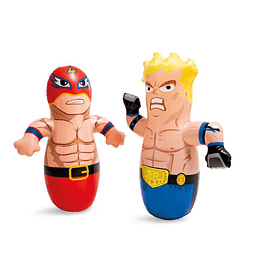Inflable luchador Intex
