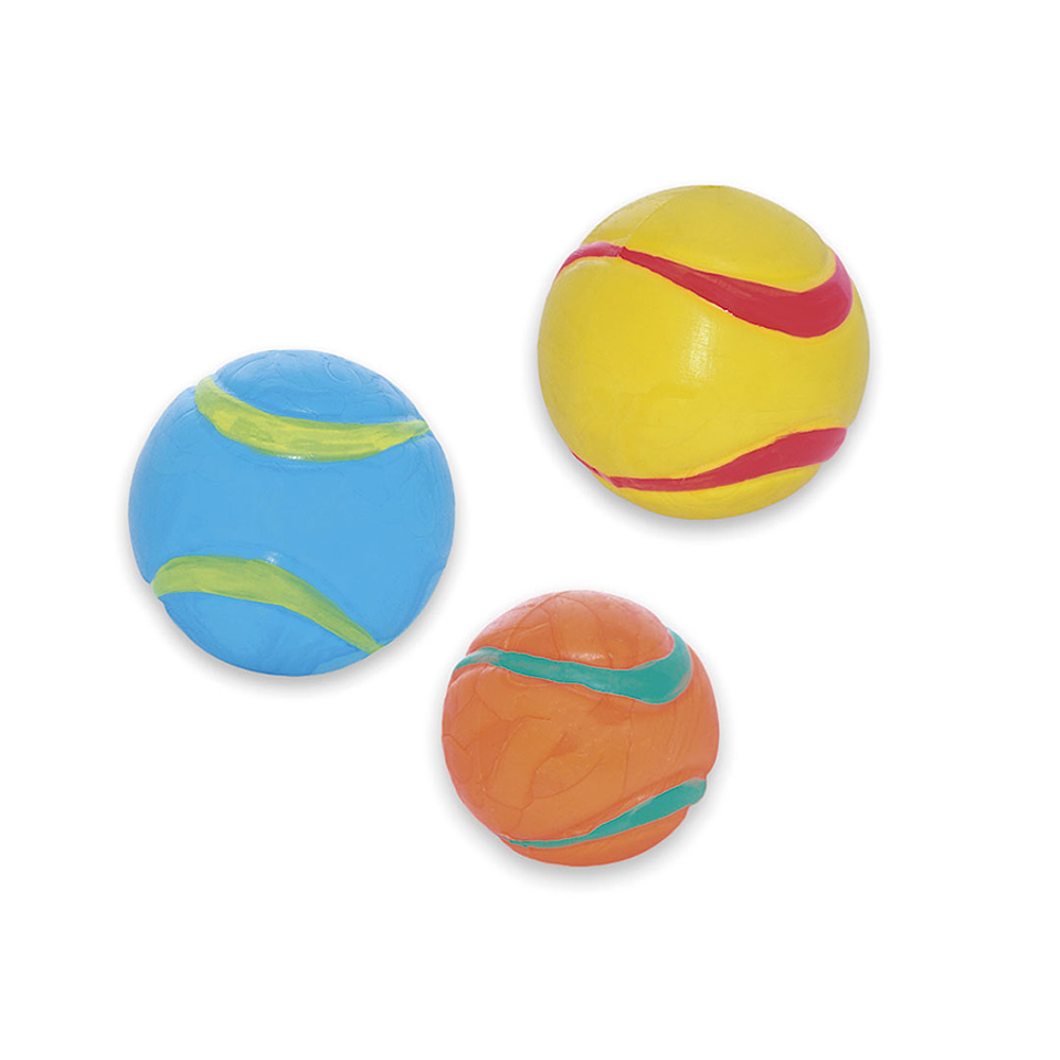 Pelota maciza mini AM