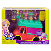 Polly Pocket Food Truck de Licuados