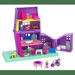 Polly ville Casa de Polly
