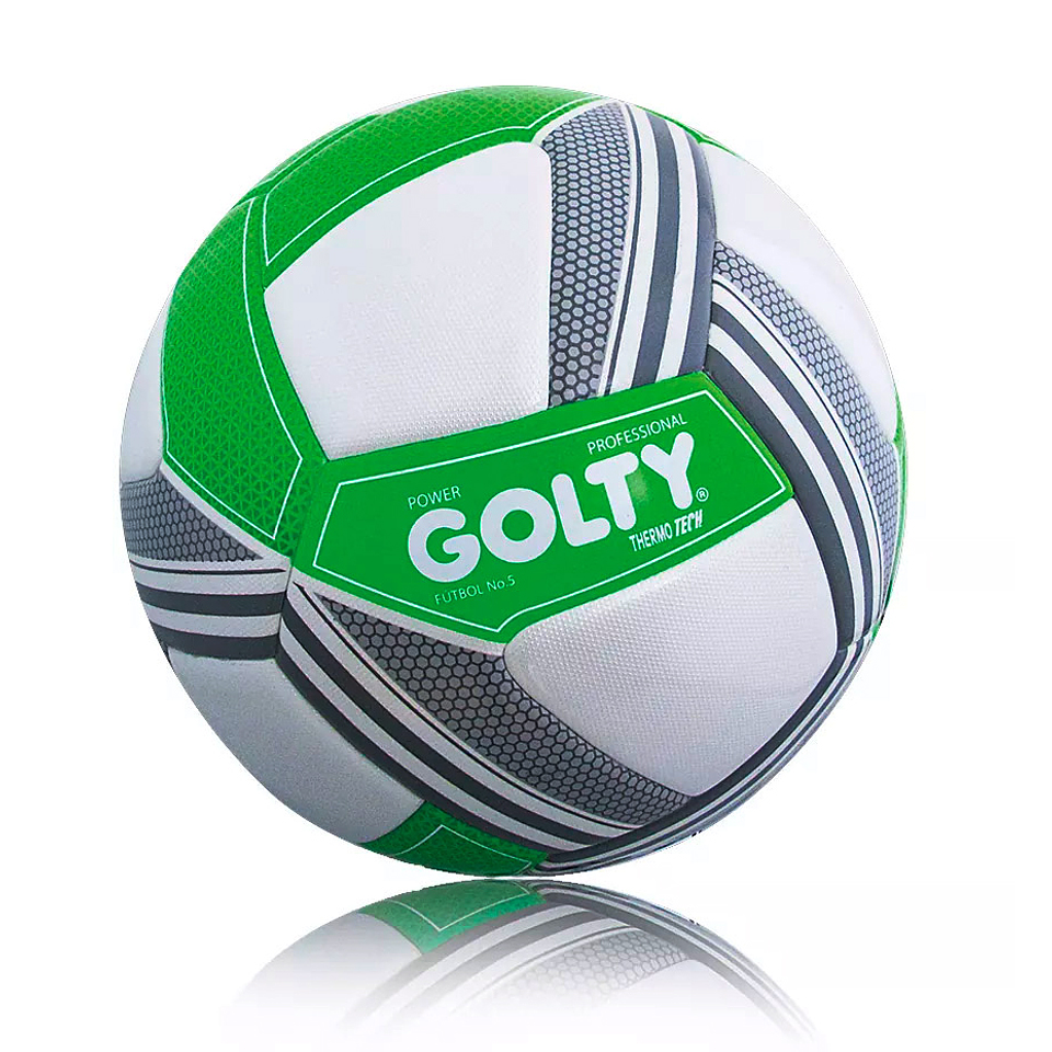 Balón Fútbol # 5 Profesional Power Termotech