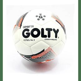 Balón Fútbol # 3 Gambeta II cosido