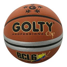Balón Balóncesto # 6 Profesional CUP Women Golty