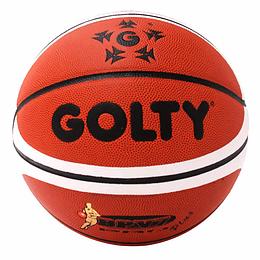 Balón Balóncesto # 7 Golty PRO Plus