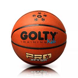 Balón Balóncesto # 5 Golty Pro Kids