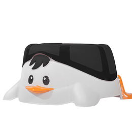 Entrenador Pingüino boy 4 en 1
