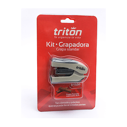 Kit mini grapadora