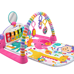 Fisher Price Gimnasio Deluxe Piano Pataditas