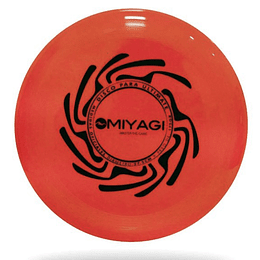 Frisbee para ultimate colores neon