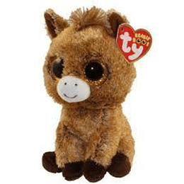 Peluches Ty Beanie Boos Harriet Caballo Regular
