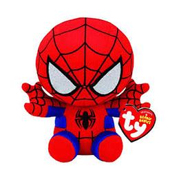 Peluches Ty Marvel El Hombre Arana Regular