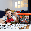 Mega Caja de Construcción con 480 Micro Bloques