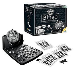 Bingo Balotera-Juego de Mesa