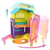 Polly Pocket Set de Juego Polly y Peaches